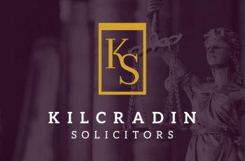 Kilcradin Solicitors Logo