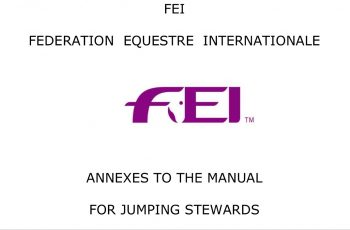 FEI Blood Rules, Show Jumping, Equine Law, Equine Solicitors, Blood on Flanks, Bertram Allen, Show Jumping
