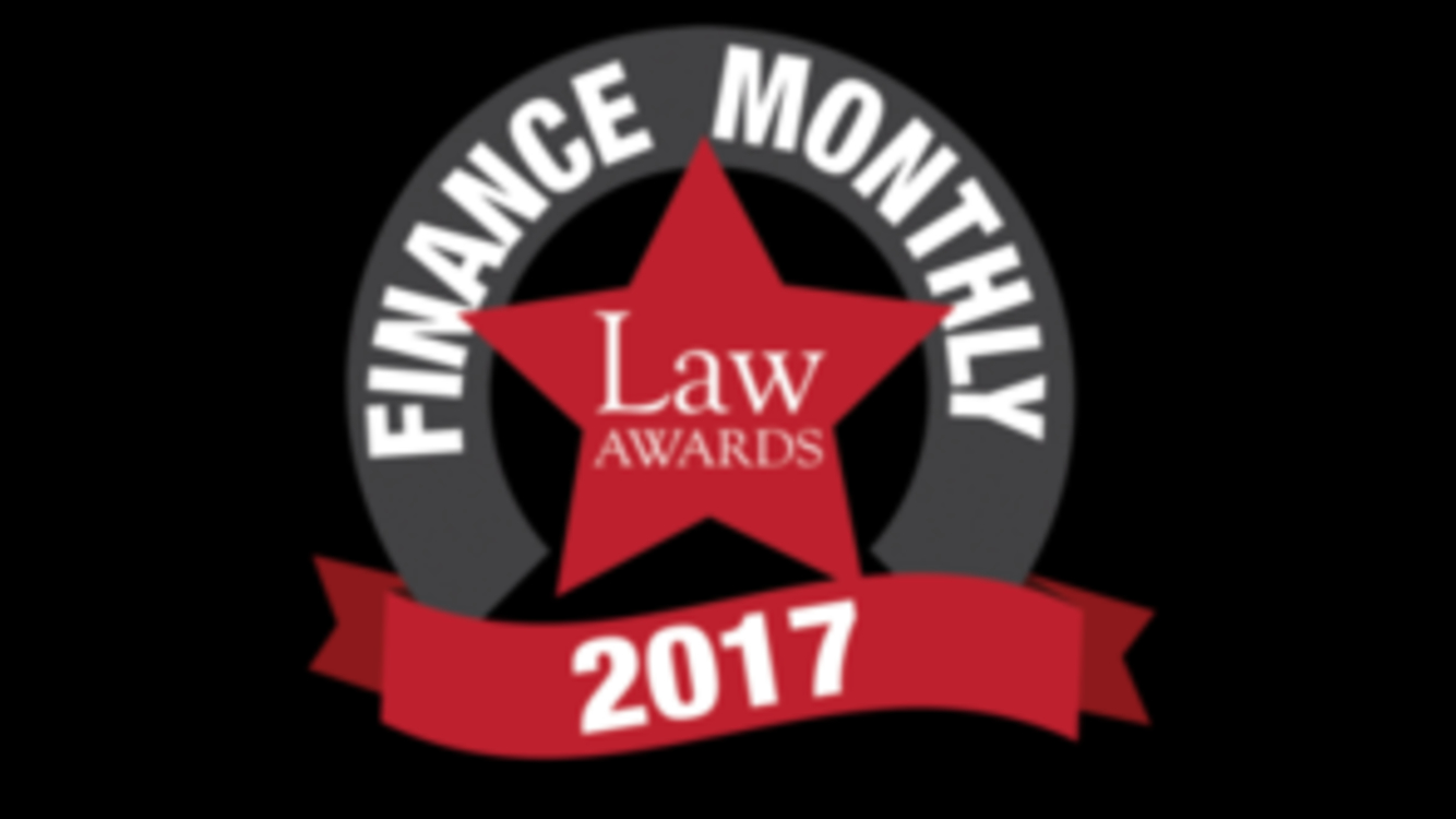 Agricultural Law - Finance Monthly Law Awards - Equine Law - Equine Solicitors - Winchester Solicitors